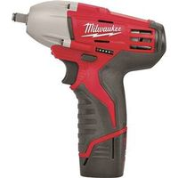 "M12 3/8""SQ DRIVE IMPACT WRENCH"