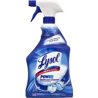 Lysol 1920002699 Bathroom Cleaner