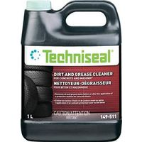 CLEANER EXTR DIRT & GREASE 1L
