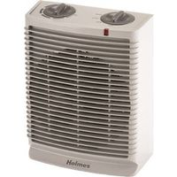 Holmes HFH111TU Desktop Heater Fan with Thermostat