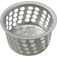 Basin Basket Strainer, 1""
