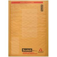 3M 8913 Cushioned Mailers