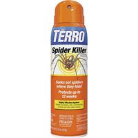 TERRO SPIDER KILLER AERO 19OZ