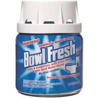 Bowl Fresh 655.12 Toilet Bowl Deodorizer and Cleaner
