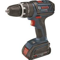 Brute Tough HDS181-02 Cordless Hammer Drill/Driver Kit