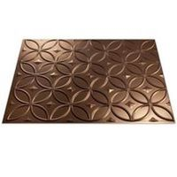 Fasade F71-26 Ring Backsplash Panel