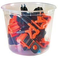 CAN CLIPS BUCKET