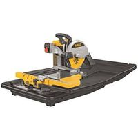 Dewalt D24000 Professional Corded Tile Saw