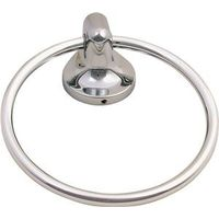 Mintcraft L5860-26-07-3L Atlantis Collection Towel Ring