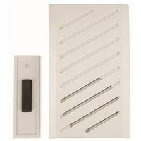Carlon RC3250 Cordless Plug-In Door Chime