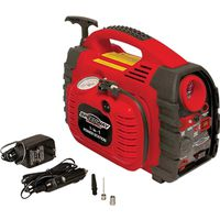Speedway 52036 7-in-1 Emergency Power Station Jump Starter