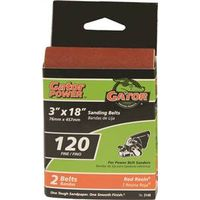 Gator 3149 Resin Bond Power Sanding Belt