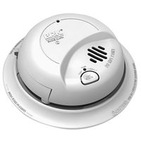 First Alert 9120B Hardwired Wired Smoke Alarm