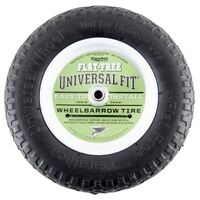 Universal Flat Free Wheelbarrow Tire