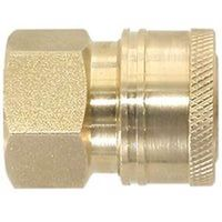 Valley Industries PK-85300102  Pressure Washer Quick Connect Coupler