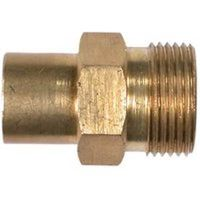 Valley Industries PK-14000005  Pressure Washer Screw Type Plug Fitting