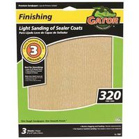 Gator 7267 Step-3 Sanding Sheet