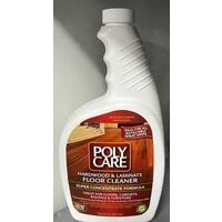Polycare Cleaner Concentrate, 20 oz