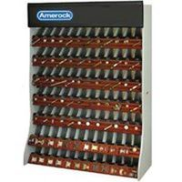 Amerock BPN2A10 Display Rack With Rails and ID
