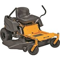 Zero Turn Tractor Lawn Mower, 19HP, 46""