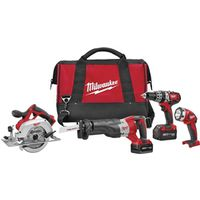 Milwaukee 2694-24 Cordless Kit