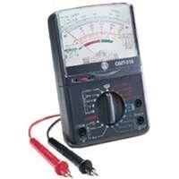 19-Range Analog Multimeter