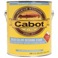 Cabot 1844 Exterior Acrylic Latex Stain