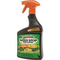 PLUS CRABGRASS KILLER RTU