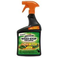 Weed Stop for Lawns Plus Crabgrass Killer, 24oz