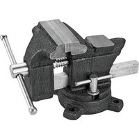 Mintcraft JLO-0673L Bench Vises