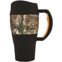 MUG TRAVEL 34OZ CLA- REALTREE