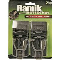 Ramik 116221 One-Touch Small Snap Trap