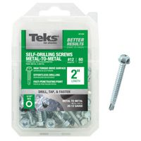 Teks 21348 Self-Tapping Screw