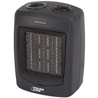 Homebasix PTC-700 Portable Electric Heater