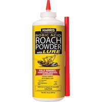 Powdered Roach Killer