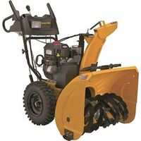 Poulan Pro Two Stage Snow Thrower, 27""
