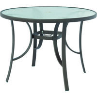 LAGUNA 42IN ROUND DINING TABLE
