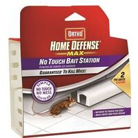 No Touch Bait Station Mouse Killer