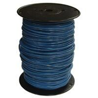 10 Blue STRX 500&#39; Thin Single Wire