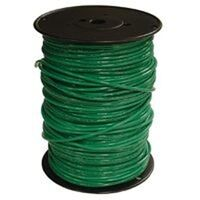 10 Green STRX 500&#39; Thin Single Wire