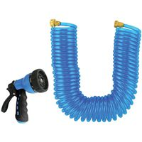 NOZZLE COIL AND HOSE SET 50FT