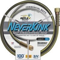 "NeverKink Garden Hose, 3/4"" x 100'"