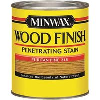 Wood Finish 22180 Oil Based Wood Stain