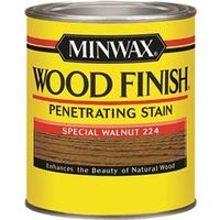 Wood Finish 22240 Oil Based Wood Stain
