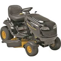 Riding Lawn Mower Tractor, 20HP 42""