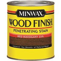 Wood Finish 22250 Oil Based Wood Stain