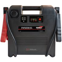 Instant Power IP-1825FL Portable Jump Starter