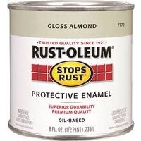 Rustoleum Stops Rust Oil Based Rust Preventive Paint
