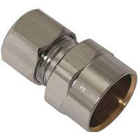 Plumb Pak PP79PCLF Straight Tube Adapter