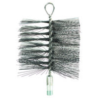 12IN x 12IN, PREMIUM BRUSH 1/4NPT